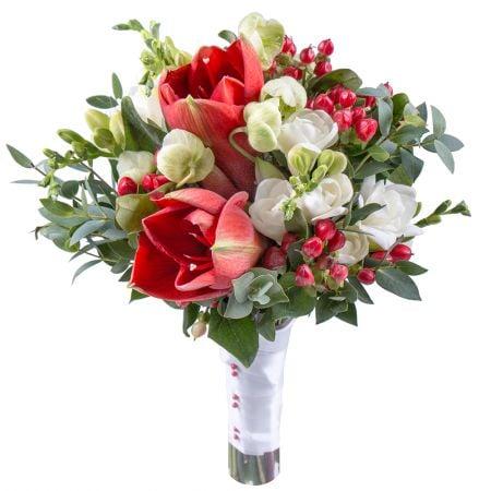Bouquet «Vivid emotions»
