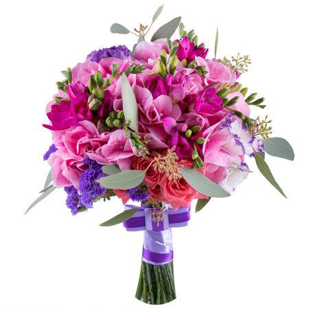 Bouquet Grace dance
