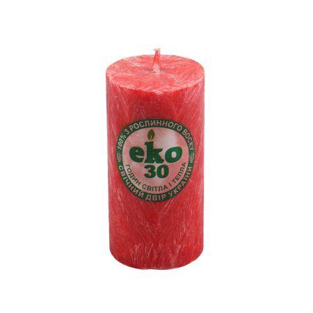 Product Свеча красная «Eko»