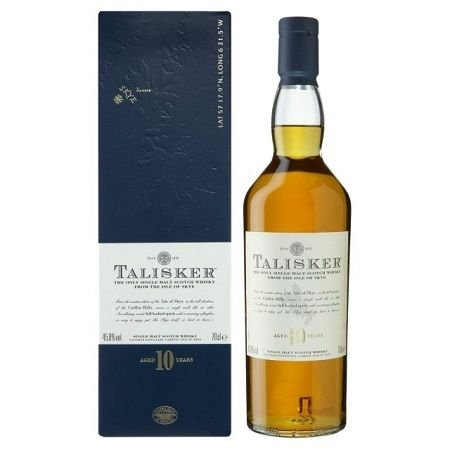 Product Talisker, 10 years, 0,7 l