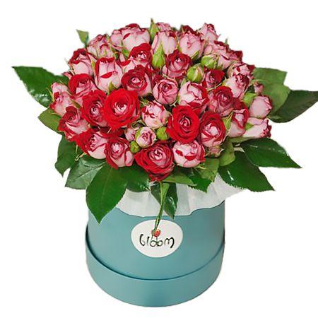 Bouquet Secret