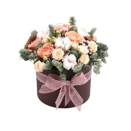 Bouquet Теплые объятия