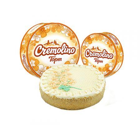 Product Cake Cremolino