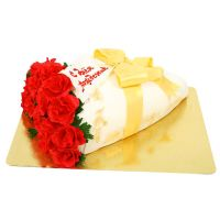 Product Cake to order - Bouquet