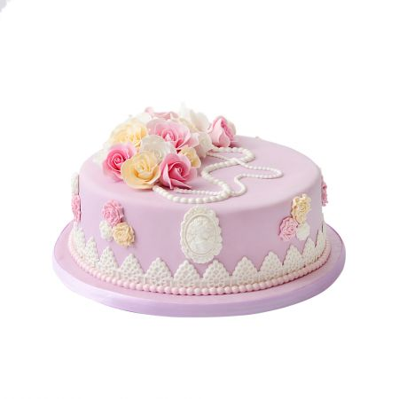 Product Cake to order - Baroque