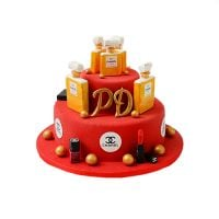Product Cake to order - Chanel
