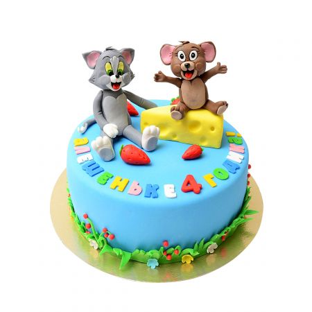 Product Cake to order - For Kids