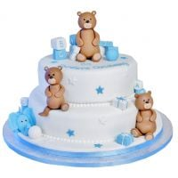 Product Cake to order - For a Baby