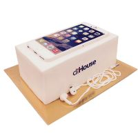 Product Cake to order - IPhone