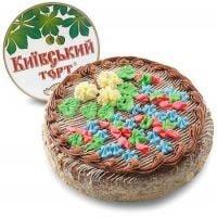 Product Kiev cake 0,5kg