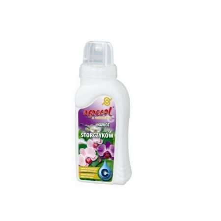 Order Agrecol fertilizer for orchids with vitamin C 0,25 l from the online store