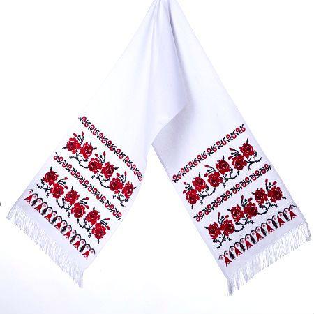 Product Ukrainian printed towel (rushnyk)