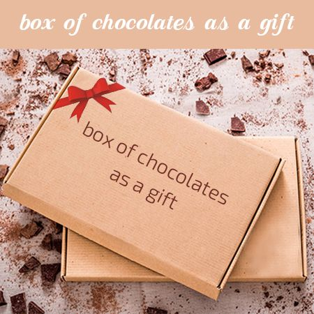 Get a delicious gift for your order with delivery! Only for ones that cost over 90$.