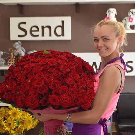 Product Floristics lesson
