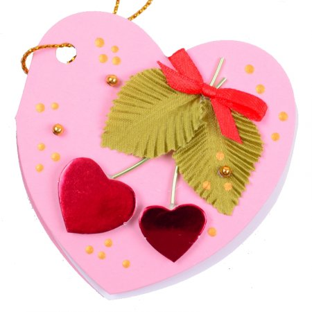 Product Small Valentine\'s card #2
