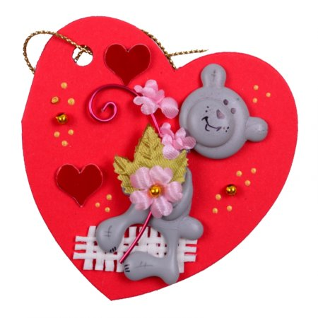 Product Small Valentine\'s card #4