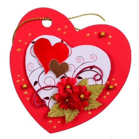 Product Small Valentine\'s card #5