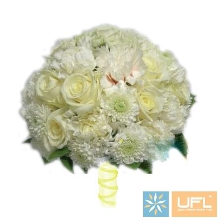 Bouquet Vanil