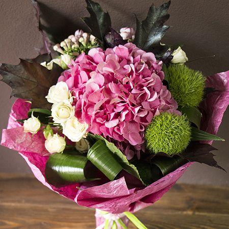 Bouquet Venetian daybreak