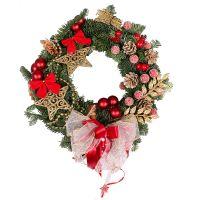 Product Christmas wreath