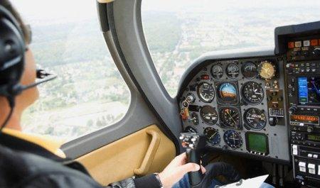 Product Virtual Flight School