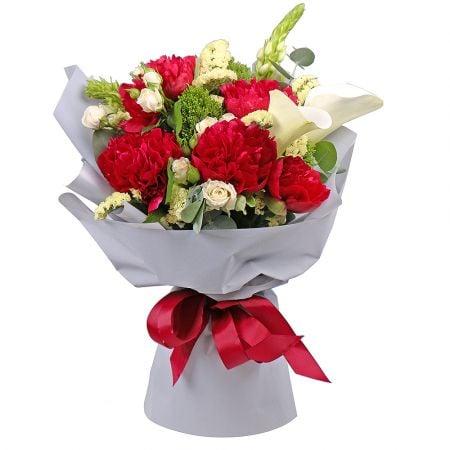 Bouquet Cherry blosson