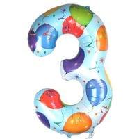 Balloon «3»