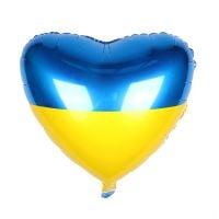 Balloon «Love Ukraine»