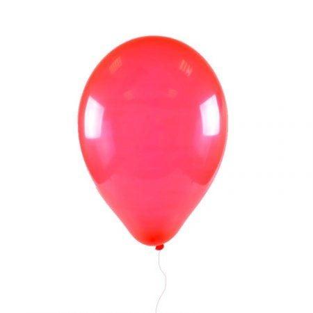 Product Balloon present