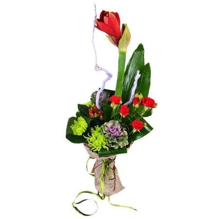 Bouquet High