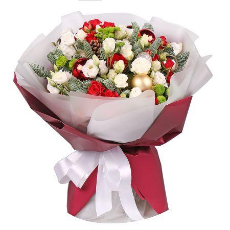 Bouquet Winter splendor