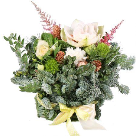 Bouquet Winter flowers