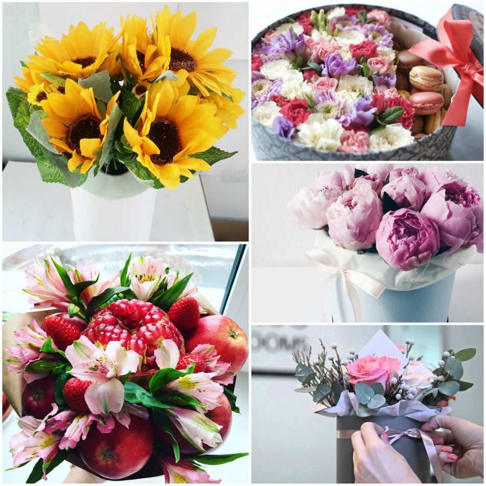 trendy_bouquets