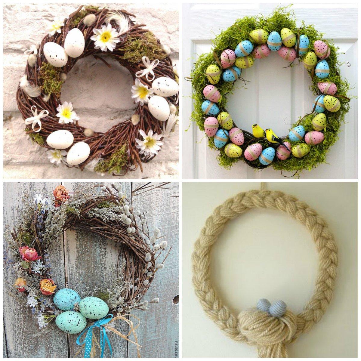 Easter Home Decor Original Ideas