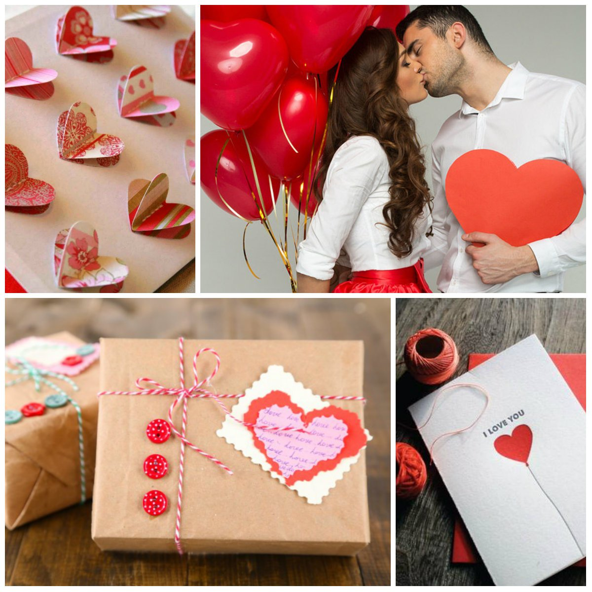 Best Presents For Your Beloved Woman On St Valentine S Day