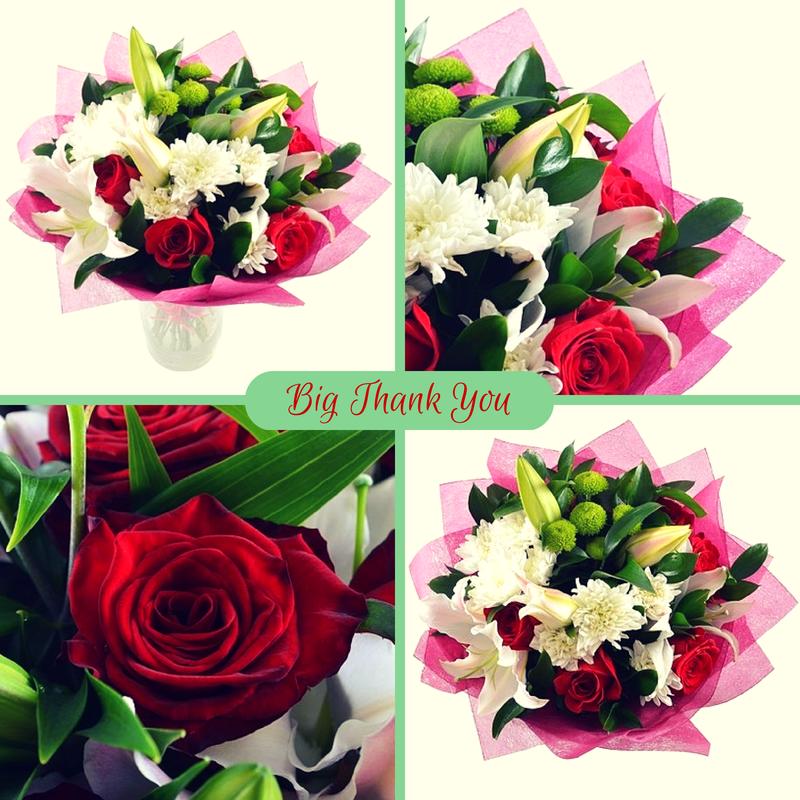 11 Unusual Bouquets on UA-flowers.com