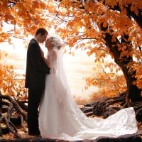 Great Ideas for the Fall Wedding