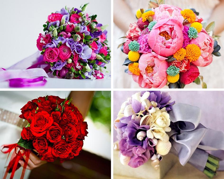 Как сделать букет из цветов: 100 идей и пошаговые мастер-классы с фото