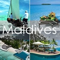 Maldives: Guide to the Perfect Vacation