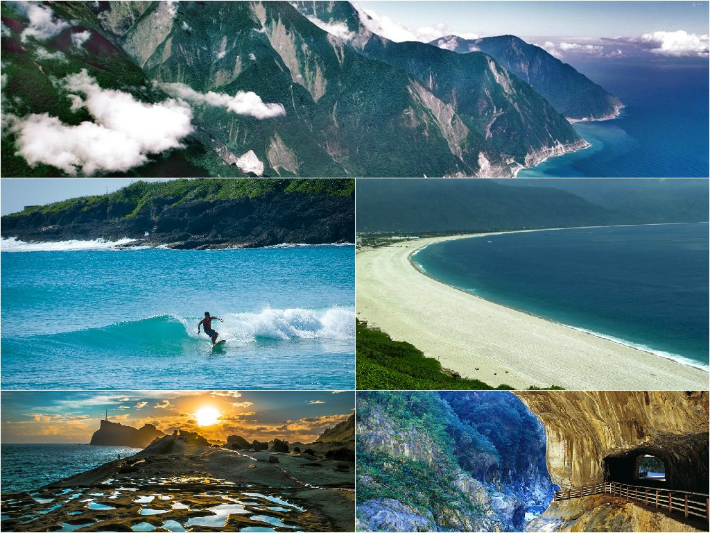 Taiwan tourism